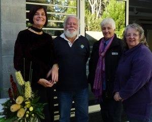 Maroochy Botanic Gardens members